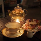 ティースプーン(Tea Spoon )