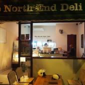 ザ・ノース・エンド・デリ(The North End Deli)