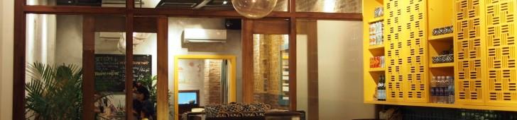 スパイスカフェ(Spice Cafe)
