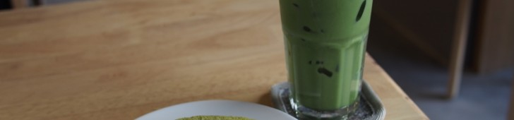 ジャバニット 抹茶 & コーヒー(Jabanit Matcha & Coffee)