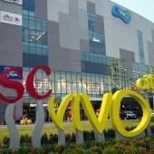 2015年4月オープン!シンガポール発のショッピングモールVIVO CITY(ヴィヴォシティ)に行ってきました