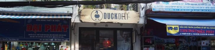 ダックデリ (Duck Deli)