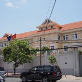カンボジアのベトナム大使館でベトナムビザを取得する方法