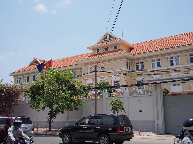 カンボジアのベトナム大使館でベトナムビザを取得する方法 ...