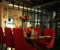 インターノス ダイニンググリルレストラン (Internos Dining & Grill Restaurant)
