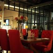 インターノス ダイニンググリルレストラン(Internos Dining & Grill Restaurant)