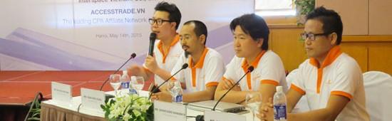 株式会社インタースペース、ベトナム最大級の広告ネットワークを提供する MWORK と合弁会社を設立