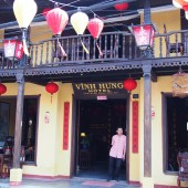 ビンフンヘリテージホテル(Vinh Hung Heritage Hotel)