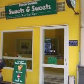 スイーツ&スイーツ(Sweets & Sweets - Japan Sweets)