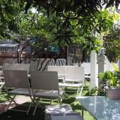 エデンガーデンレストラン(Eden Garden Restaurant)