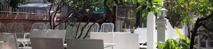 エデンガーデンレストラン( Eden Garden Restaurant)