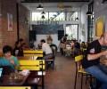 グリーンストリートカフェ&レストラン(Greenstreet Cafe & Restaurant)