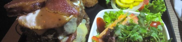 ソウルバーガー(Soul Burger)