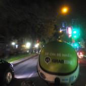 スマホでバイクタクシーも呼べるタクシー配車アプリ「Grabtaxi」がとても便利