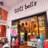 トゥティベラ(TuTi Bella)