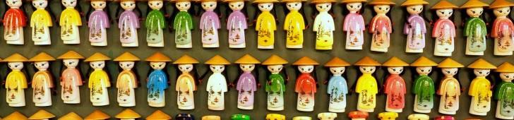 雑貨好き女子が選ぶ、雑貨天国ベトナム・ホーチミンで買うべきおみやげ5選