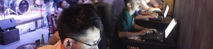 プログラミングコンテスト「Nerd Night 2」、HCMCで開催