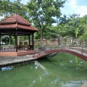 ベトナム中部のフエにある一日中遊べそうな温泉リゾートALBAで日帰り入浴してきました