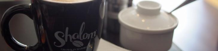 シャロンコーヒー(Shalom Coffee)