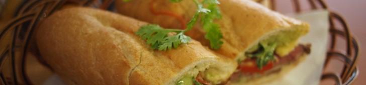マイ・バインミー・サイゴン・ビストロ(My Bánh mì Sài Gòn Bistro)