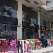 ワバー サイゴン(WaBar Saigon)