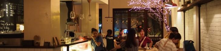 ルーシーンカフェ(L'Usine Cafe – Le Loi)