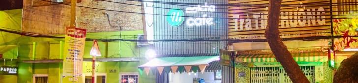 アワー・マッチャ・アンド・カフェ (Our Matcha & Cafe)