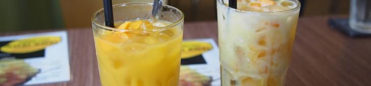 マンゴーカフェ ソアイソアイ(Mango Cafe Xoai Xoai)
