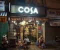 コサ・コーヒー(Cosa Coffee)