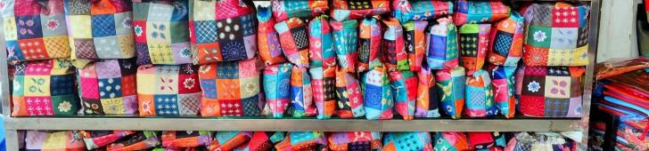 ベトナムのカラフルな雑貨がほしい!!東洋のパリ発、色鮮やか雑貨特集
