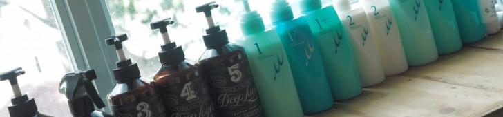 リタサロン (RITA Hair Salon)