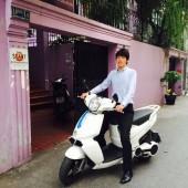 ベトナム・ホーチミンで働く日本人インタビュー~テラモーターズ 林信吾さん~
