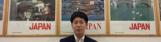 ベトナム・ホーチミンで働く日本人インタビュー~APEX Vietnam 岩上さん~