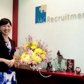 ベトナム・ホーチミンで働く日本人インタビュー~JACリクルートメント 小堤さん~