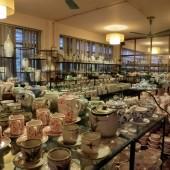 バッチャン焼きで有名なハノイの郊外にある陶芸の町で陶芸体験&ショッピング