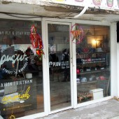 ピース・ユナイテッド・ストア(Peace United Store)