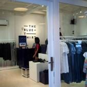 ザ・ブルーTシャツ(The Blue T- Shirt)
