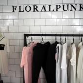 フローラルパンク(FLORAL PUNK)