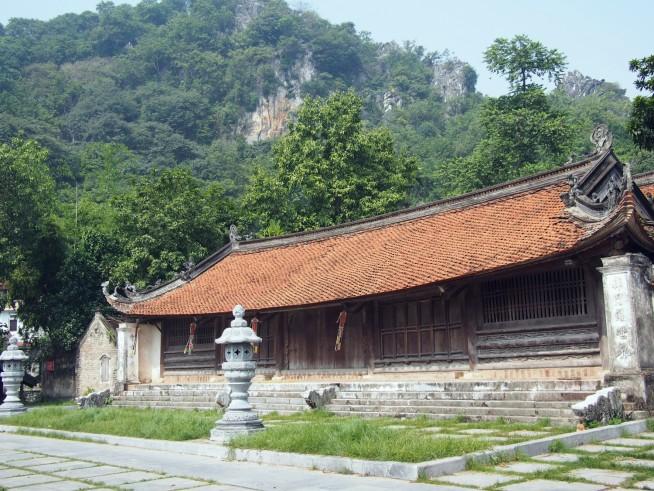 天福寺(タイ寺)