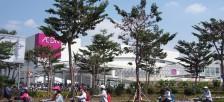 ハノイにオープンしたAEON(イオン)モールロンビエンに開業当日訪問してきました(前編)
