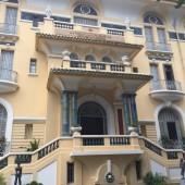 ホーチミン市美術博物館(Bảo tàng Mỹ thuật Thành phố Hồ Chí Minh)