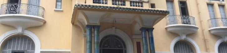 ホーチミン市美術博物館(Ho Chi Minh City Museum of Fine Arts)