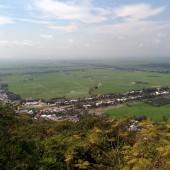 サム山(Núi Sam)
