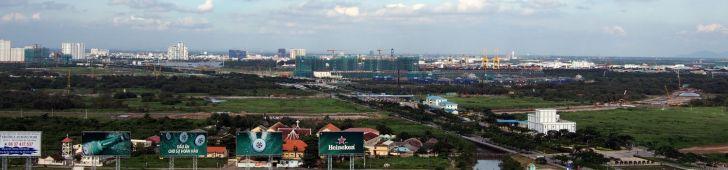 【ベトナム税法解説】第2回 住宅家賃と個人所得税について
