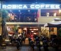 ロビカコーヒー(Robica coffee)