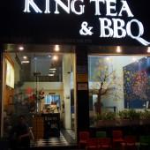 キング・ティー・アンド・バーベキュー(King Tea & BBQ)