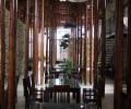 ソンラ省にある世界建築フェスティバル2014入賞のレストランがとても美しかった