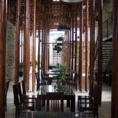 スオイヘン(Nhà hàng Suối hẹn - Vườn đào)