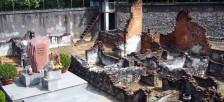 ソンラ省にある「革命の学校」となったソンラプリズン(ソンラ強制収容所)