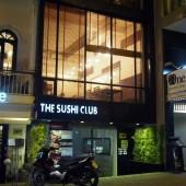 ザ・スシ・クラブ(The Sushi club)